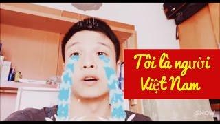 Nói Tiếng Pháp: Tôi là người Việt Nam