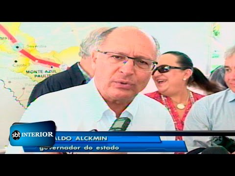 Governador do Estado visita região de RP e anuncia a compra de mais vacina da gripe