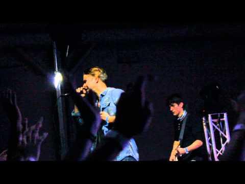 Dance Gavin Dance - Jesus H. Macy *LIVE* 10/9/13