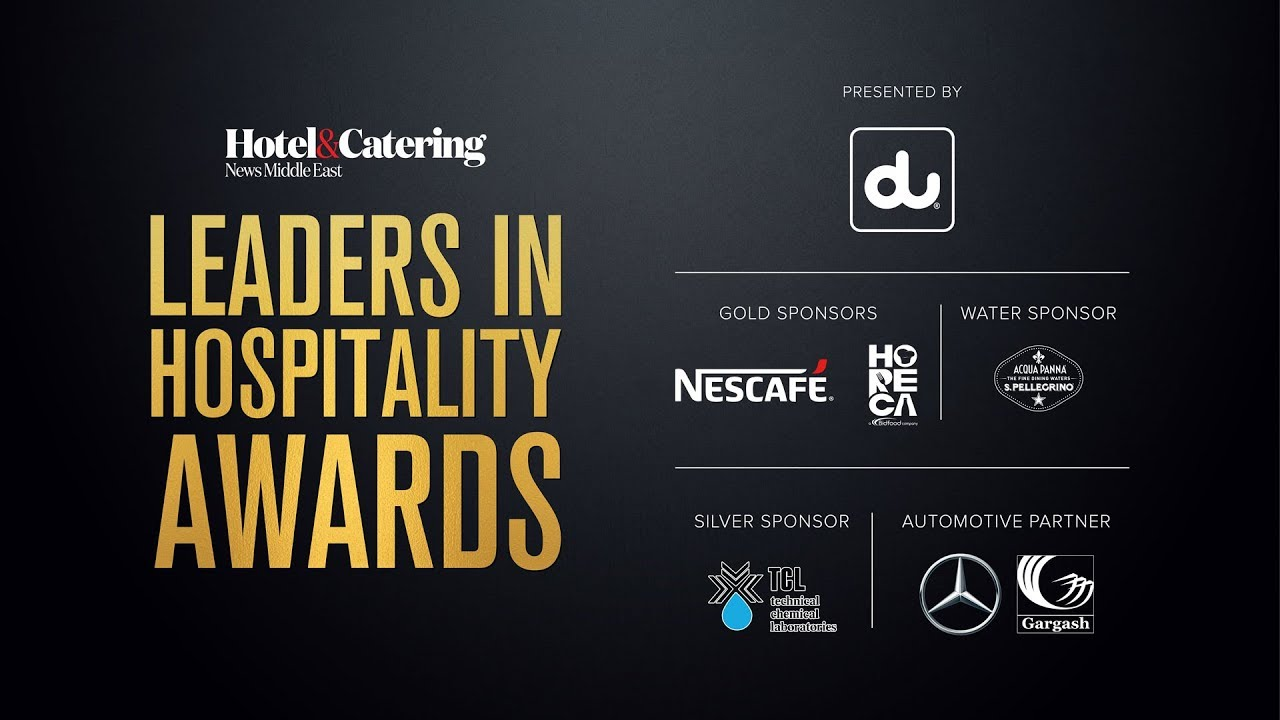 Leaders In Hospitality Awards