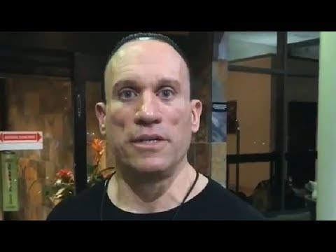 Dave Palumbo Kicked Out of NPC Nationals! Response & Call to Arms