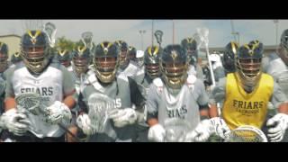 Servite High School Lacrosse | One Bond