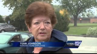 Employees, family members, residents shocked over nursing home