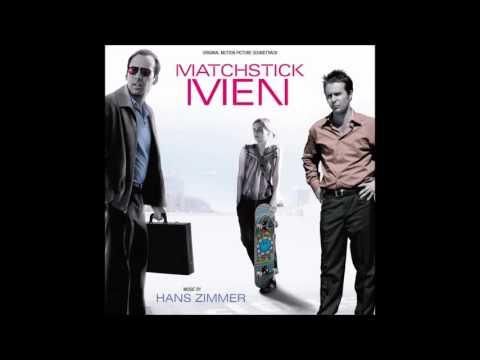 Matchstick Men (OST) - Weird Is Good