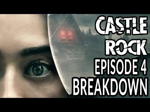 CASTLE ROCK Season 2 Episode 4 Breakdown, Theories, And Details You Missed! | Restore Hope