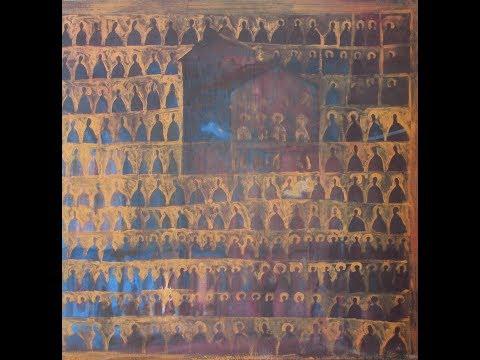 Анастасиїа - На Рѣкахъ Вавилонскыхъ Пс.137