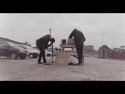 Ko-Jo Cue x Shaker - Untitled (Official Video) Directed by Esianyo Kumodzi