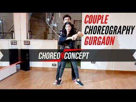 The Jawani Song | Choreo N Concept Dance Studio | Atisha And Pravesh Choreography