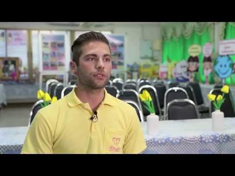 Teach in Thailand TESOL Course and English Camp