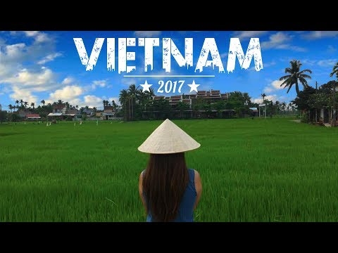 GoPro HERO 5 | AMAZING VIETNAM TRIP | Travel | 2017