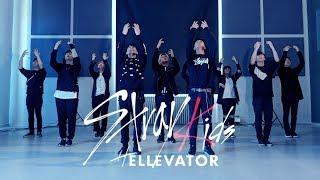 Video [EAST2WEST] Stray Kids(스트레이 키즈) - Hellevator Dance Cover download MP3, 3GP, MP4, WEBM, AVI, FLV Juli 2018