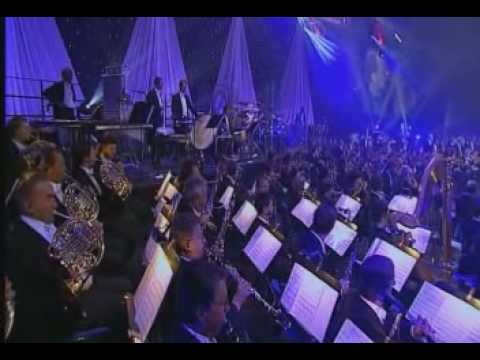 scorpions & berlin philarmonic orchestra - wind of change