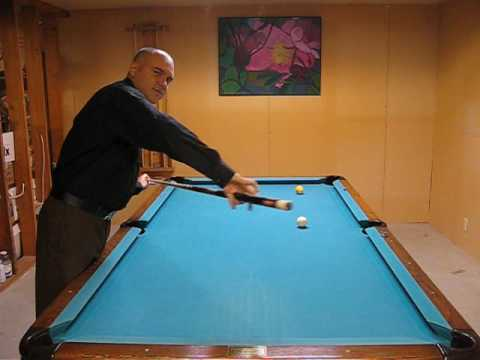 How To Play Pool Basic Grip Tips For Advanced Pool