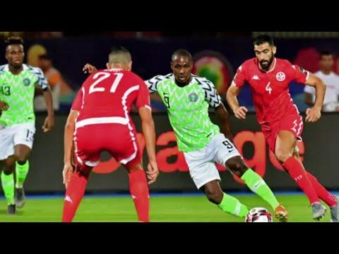 نيجيريا تحقق المركز الثالث في كأس الأمم الأفريقية 2019