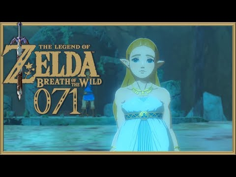 Let's Play The Legend of Zelda Breath of the Wild #071 [HD+] - Danke für diese Erinnerung