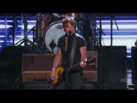 Keith Urban Good Thing