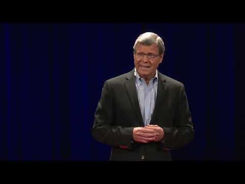 Navigating a Post-Truth World   Charles Sykes   TEDxOshkosh