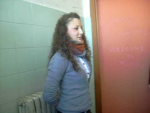 X factor nel bagno della scuola youtube - Nel bagno della scuola ...