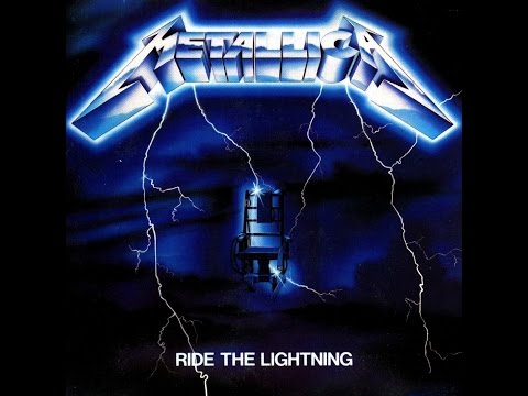 Metallica / Ride The Lightning (DESCARGA MEDIAFIRE)
