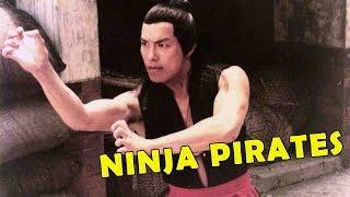 Wu Tang Collection - Ninja Pirates