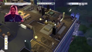 Lets Play Sims 4 [Road To 2K?]