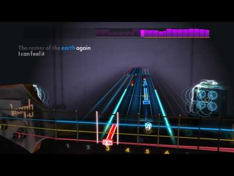 Lighting Crashes - Live - Rocksmith 2014 - Bass - DLC  sc 1 st  Sheet Music Plus & Download Lightning Crashes Tab Mp3 Songs u2013 Sheet Music Plus azcodes.com