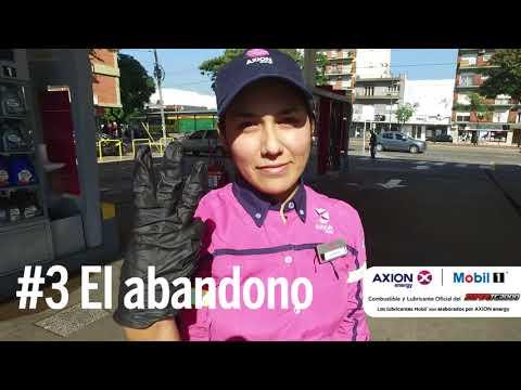 STC2000 | claves Mendoza