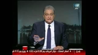 """فيديو.. أسامة كمال معلقاً على واقعة """"سيدة المنيا"""":""""فين الرجولة والنخوة"""""""
