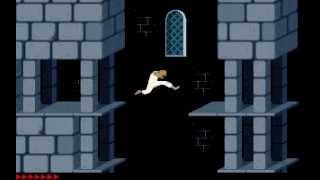 Prince of Persia (1989) PC Playthrough