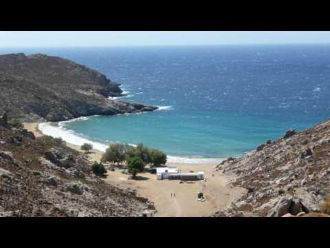 Patmos Dodecanese