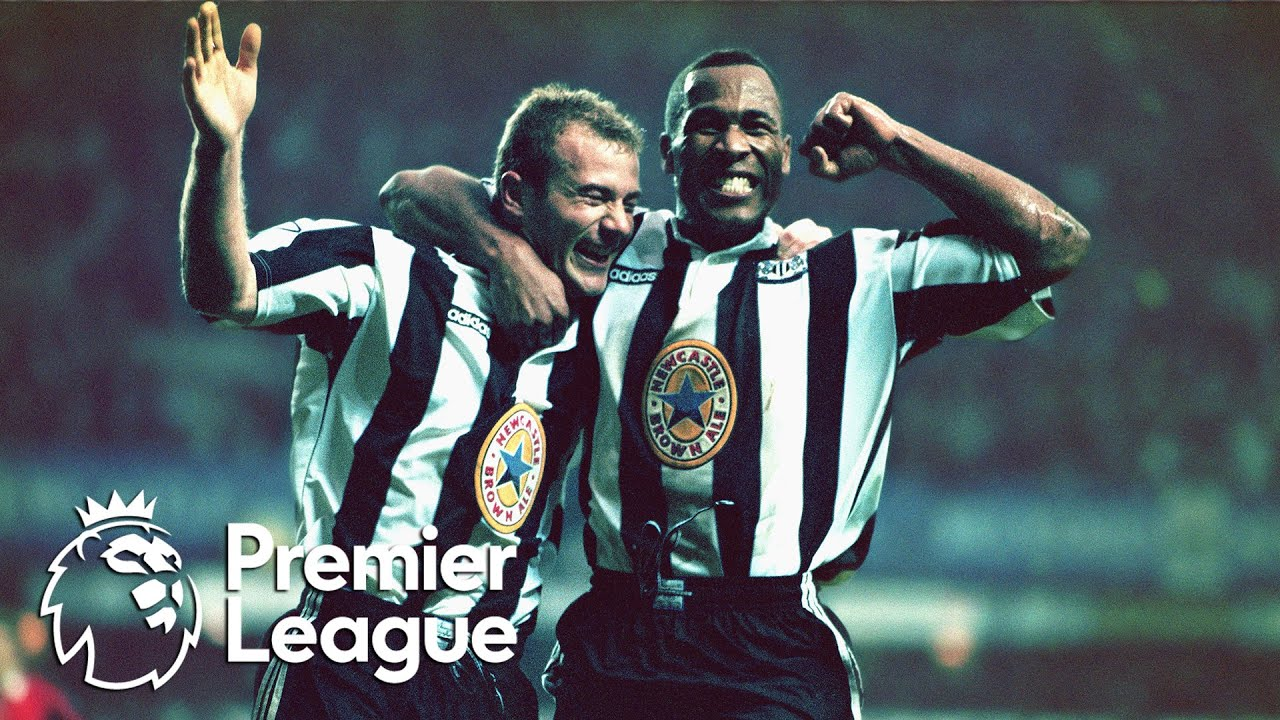 Top 10 home kits in Premier League history | NBC Sports