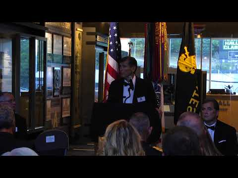 2017 Army Sports Hall of Fame Plaque Unveiling Ceremony
