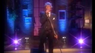 Rod Stewart - Des and Mel part 2 - 2002 .avi