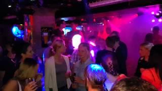 Ночной клуб в Амстердаме