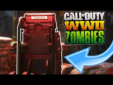 5 BIG Changes to Call Of Duty WW2 Zombies!  (COD: World War 2 Zombies)