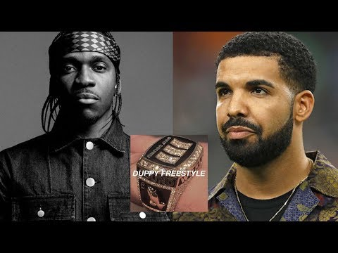 A Brief Timeline Of Drake & Pusha T's Battle + Drake Responds To Pusha T With 'Duppy Freestyle'