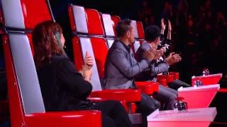 The Voice Kids Thailand - Blind Audition - 1 Feb 2015 - Break 4