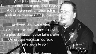 Louise Attaque - Cracher nos souhaits (David Laguë Acoustic Cover)