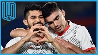 El tricolor se mete a la siguiente ronda en este deporte y se acerca al podio; enfrentará a Brasil por el pase a la final