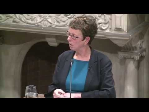 Amnesty International and the challenges for human rights, Kate Allen, Amnesty UK