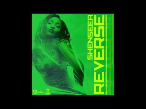 Shenseea - Reverse (audio)