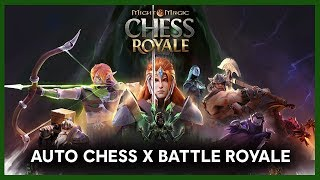 Might & Magic: Chess Royale Strategies and Tips | Ubisoft [NA]