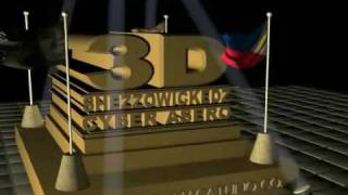 20th Century Fox Filipino Version (CyberAsero) HAHAHAHAHA