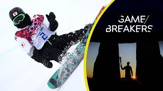 How Japanese Teen Ayumu Hirano defied USA's Snowboarding Dominance | Game Breakers