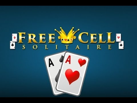 Freecell Solitaire - Games