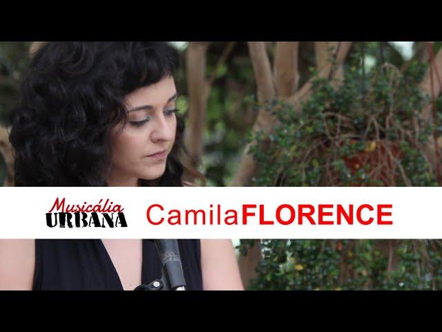 Camila Florence - Doce de Coco | Musicália Urbana