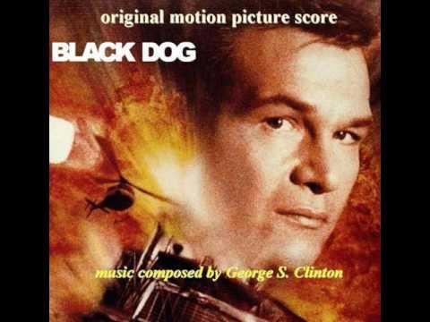 George S. Clinton - Black Dog #1