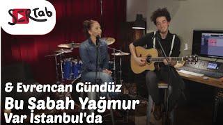 Sertab Erener & Evrencan Gündüz - Bu Sabah Yağmur Var İstanbul