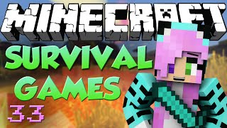Minecraft Survival Games (Ep.33) I WEAR DIAPERS?