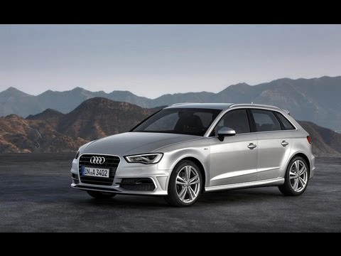 2014 audi a3 sportback s line youtube. Black Bedroom Furniture Sets. Home Design Ideas